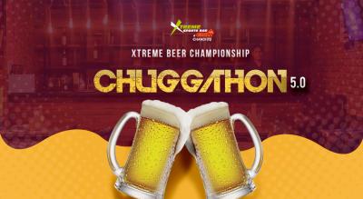 Xtreme Beer Championship – Chuggathon 5.0