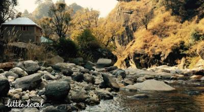 Dusshera Long Weekend – Tirthan Valley