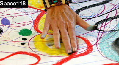 Art Therapy Workshop by Lahar Mehta