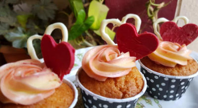Cupcake Baking and Frosting workshop – Beginner's workshop