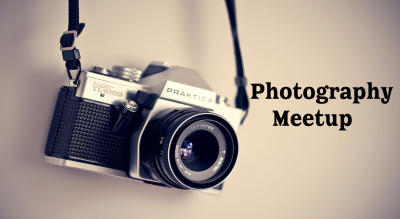 Photography Meetup by Violet Labs