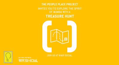 Treasure Hunt For Stories