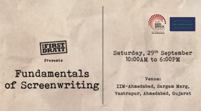 Fundamentals of Screenwriting Workshop
