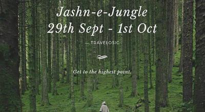 Jashn-e-Jungle Festival