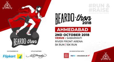 BeardoThon Ahmedabad