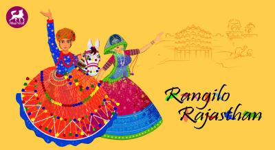 Rangilo Rajasthan