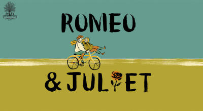The HandleBards: Romeo and Juliet | THT Theatre