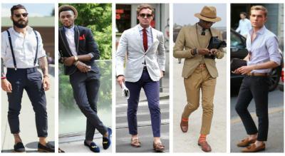 Style Essentials for Men