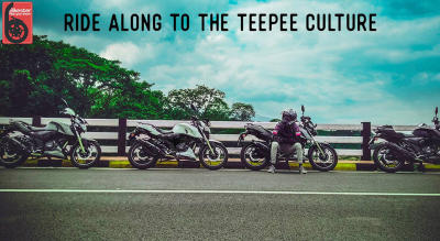 Bikester Road Trip Experience | The Teepee Culture 2018