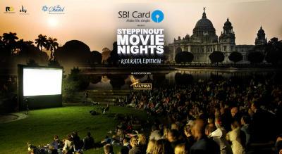 SteppinOut Movie Nights Kolkata Edition