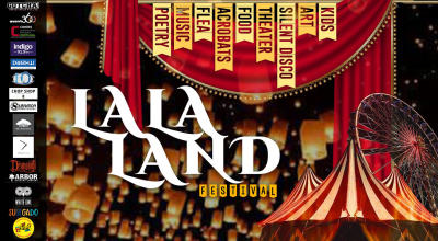 LaLaLand Festival