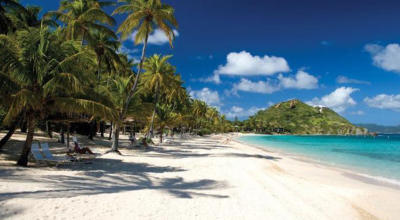 Dialogues With Travel - The Island Vacation