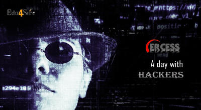 A Day with Hackers