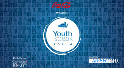 The Youth Speak Forum