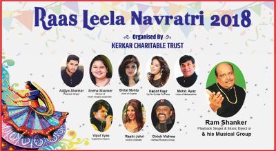 Navratri Raas Leela 2018
