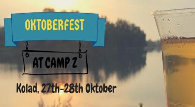 Oktoberfest at Camp-Z