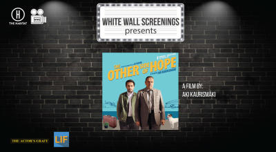 White Wall Screenings - The Other Side of Hope