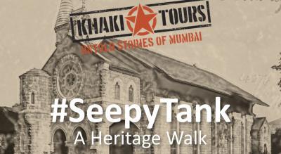 #SeepyTank by Khaki Tours