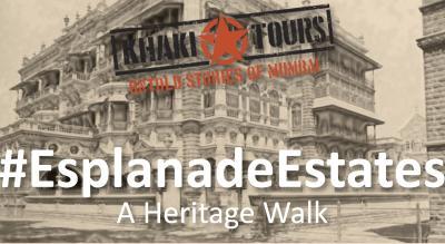#EsplanadeEstatesby Khaki Tours