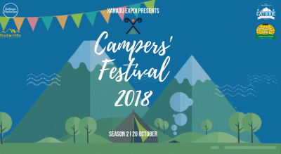 Campers Music Festival - Season 2