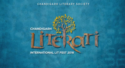 Literati 2018 - Chandigarh International Litfest