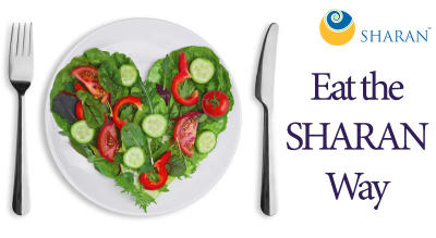 Eat the Sharan Way