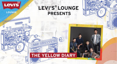 Levi's® Lounge Presents The Yellow Diary