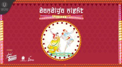 Dandiya Night 2018