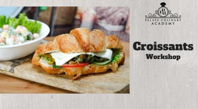 Croissants Workshop Full Hands - On