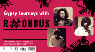 Gypsy Journeys with R#onbus