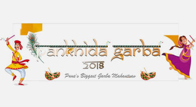 Pankhida Garba 2018