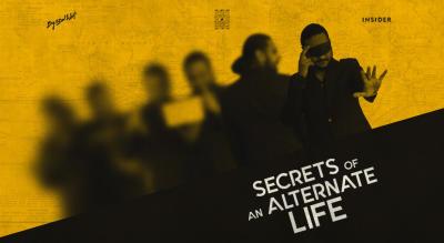 Secrets Of An Alternate Life