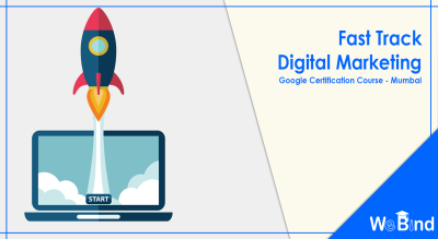 Fast Track Digital Marketing Google Adwords Certification Course | Mumbai