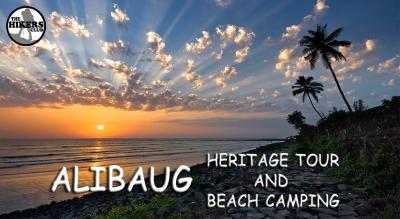 Alibaug Heritage Tour and Beach Camping