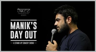 The Piano Man Presents: Manik's Day Out