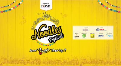 The Noodles Festival