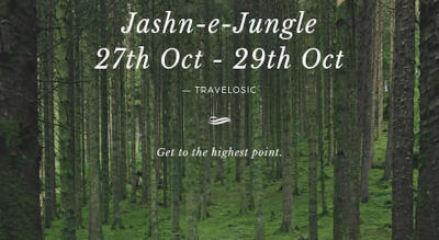 Jashn-e-Jungle Festival