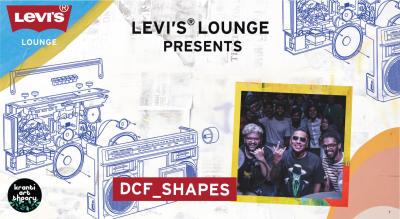 Levi's® Lounge Presents DCF_Shapes