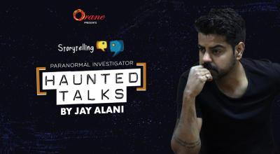 Haunted Talks