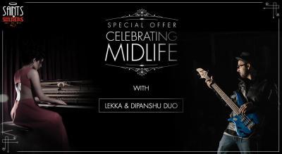 Celebrating Midlife with Lekka & Dipanshu