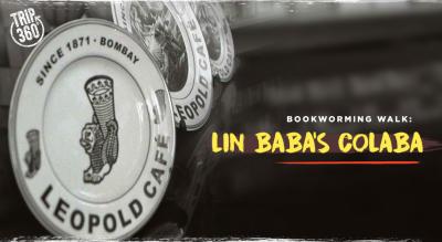 Bookworming: Lin Baba's Colaba - Trip 360