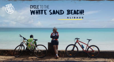 Cycle to the White Sand Beach - Trip 360