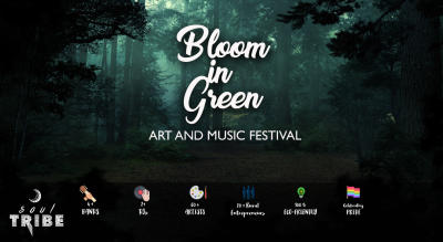 Bloom in Green Festival