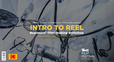 Intro To Reel - Beginner's Filmmaking Workshop