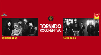 Tornado: It's Just About Rock ft. Indian Ocean and Parikrama