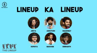 Lineup ka Lineup