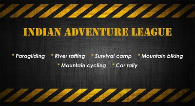 Indian Adventure League 2018