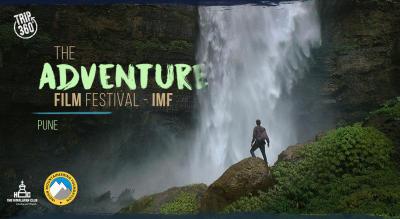 Adventure Film Festival - IMF Pune