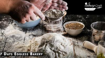 7 Days Eggless Bakery