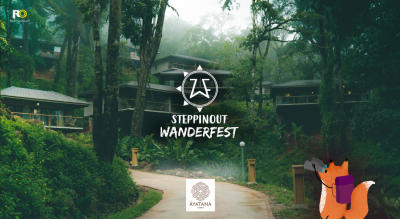 The SteppinOut Wanderfest